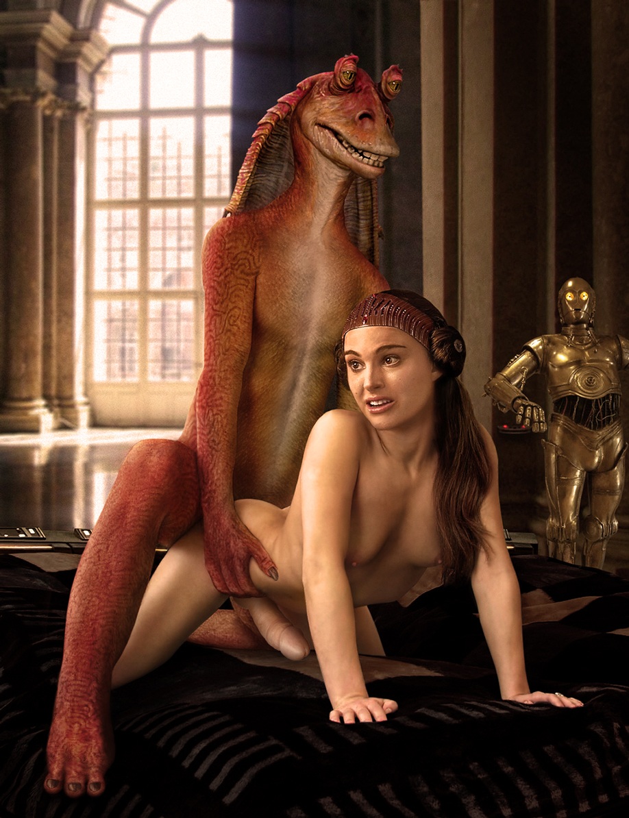 Star wars porn fakes sex tube