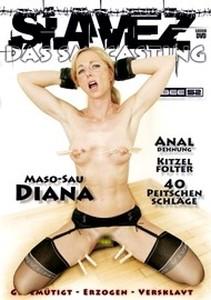 Porn german diana German Diana