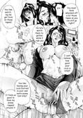 [Sawada Daisuke] Double the Fun part 1-3