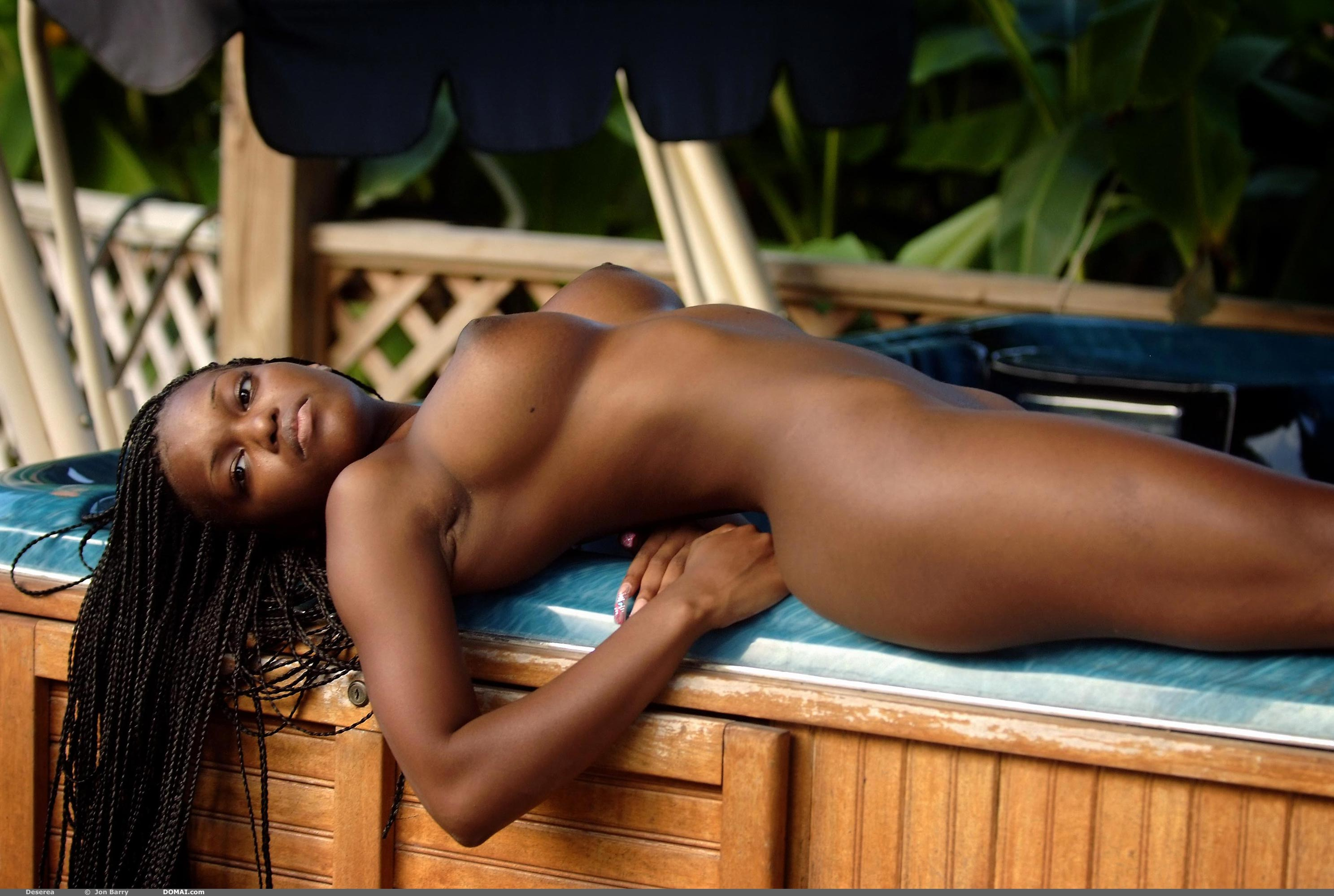 Caribbean Nude Girls Picture